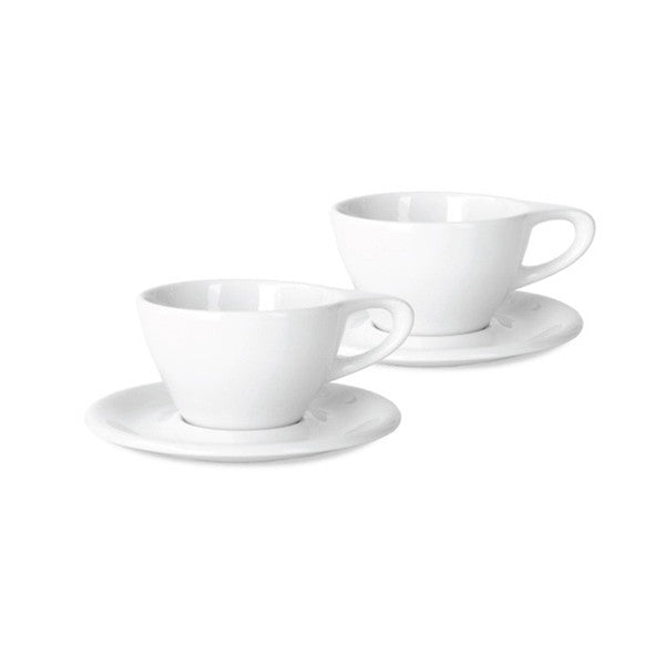 notNeutral LINO Small Latte Cups Set of 2