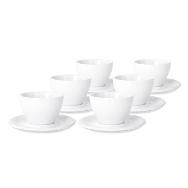 notNeutral - MENO Small Latte Cups Set of 6