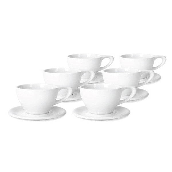 notNeutral - LINO Large Latte Cups Set of 6