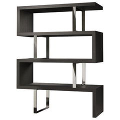 Modloft -Pearl Bookcase