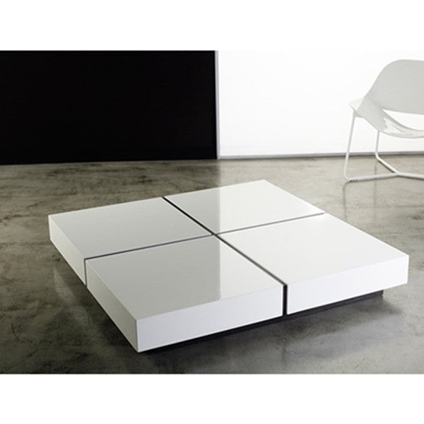 Modloft Dean Coffee Table Small