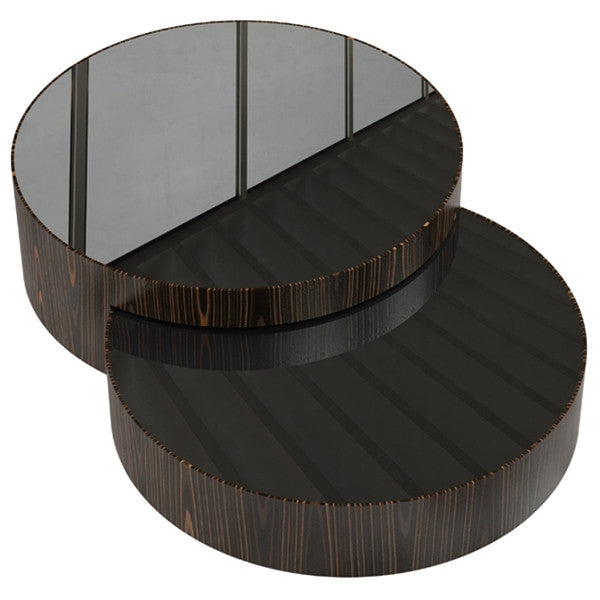 Modloft Berkeley Nesting Coffee Tables