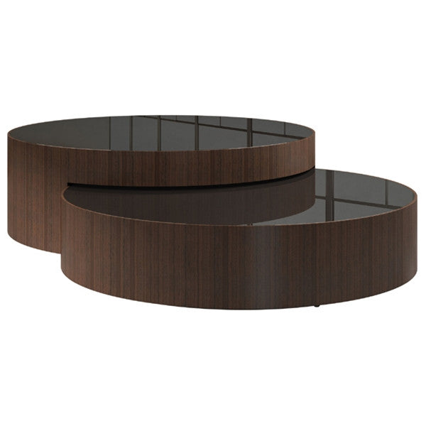 Modloft Berkeley Nested Coffee Tables