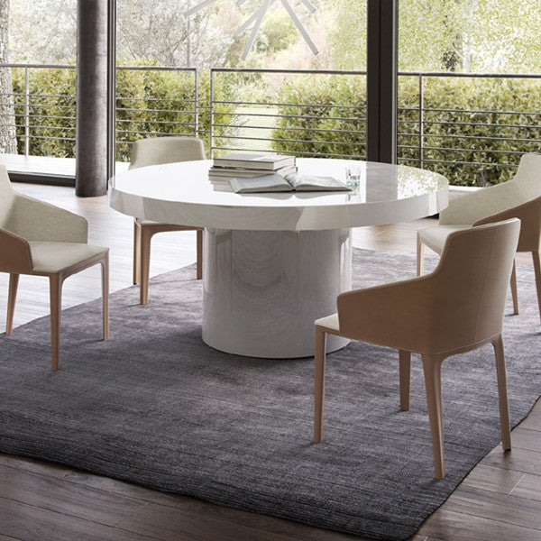 Modloft Berkeley Dining Table 63""