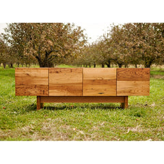 Iannone Chestnut St. Console
