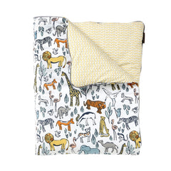 DwellStudio -Safari Play Blanket