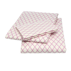 DwellStudio Marquis Berry Sheet Set Full