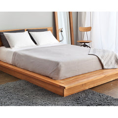 MASHstudios PCH Headboard Bed