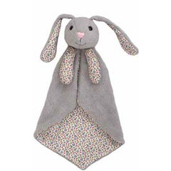 Apple Park - Patterned Bunny Blankie