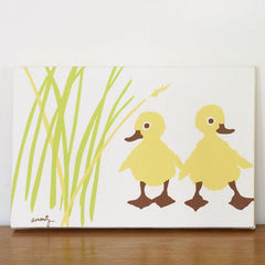 Amenity Print - Duck (small)