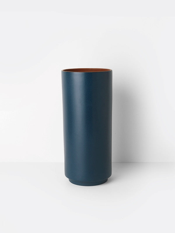 ferm LIVING Dual Floor Vase Medium