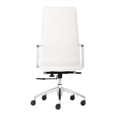 Zuo - Herald High Back Office Chair