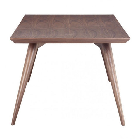 Zuo - Stockholm Dining Table - Walnut