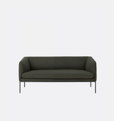 ferm LIVING Turn Sofa 2 Wool