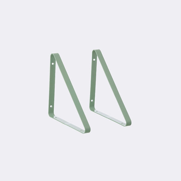 ferm LIVING - Shelf Hangers - Mint (Set of 2)