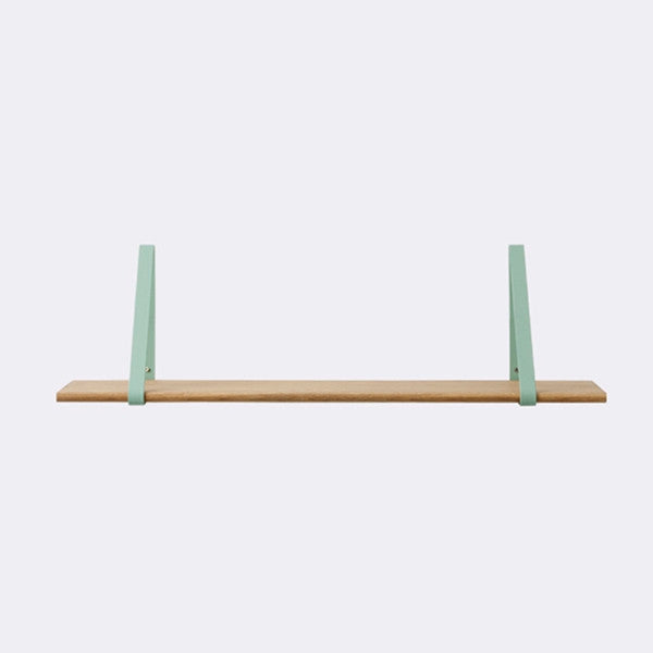 ferm LIVING Shelf Hangers Mint Set of 2
