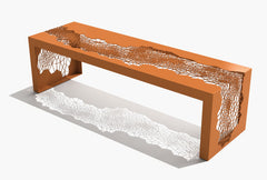 Arktura Hive Bench 60 Inches