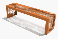 Arktura Hive Bench 70 Inches