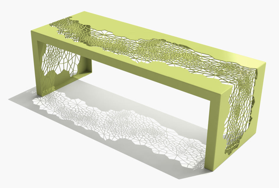 Arktura Hive Bench 50 Inches