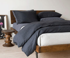 Area Bedding Emile Moon Flat Sheet King