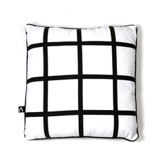 Gautier Studio Cushion Reglisse