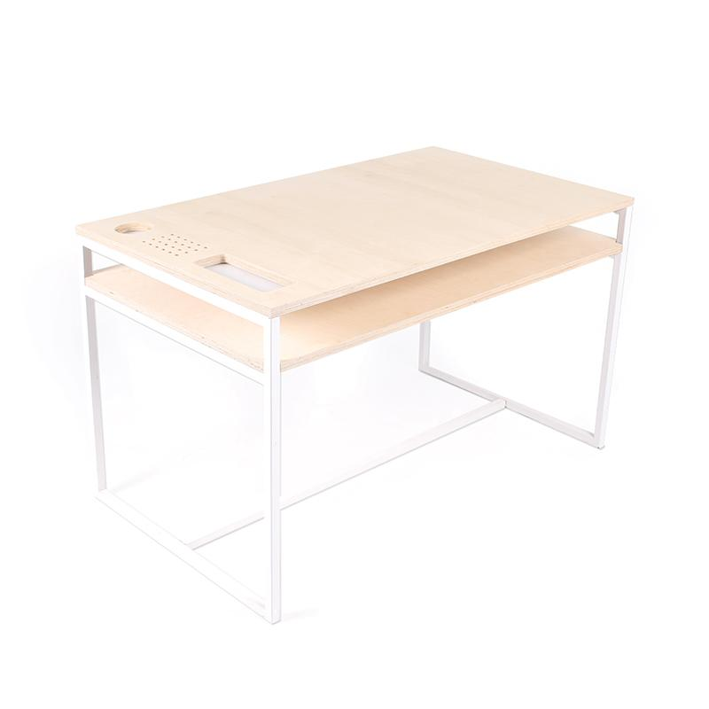 Gautier Studio Nouga Activity Table Natural