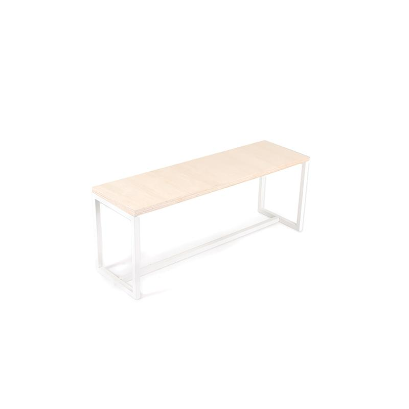 Gautier Studio Nouga Bench Natural