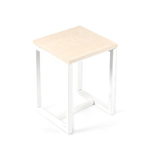 Gautier Studio Nouga Stool Naturel