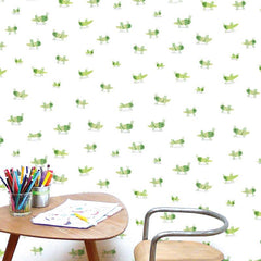 Adzif Wall Sticker Locusts