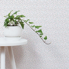 Adzif Wall Sticker Pattern For Cactus