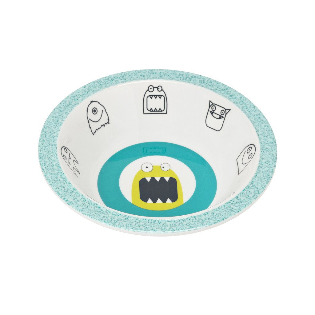 Lassig 4Babies Bowl Little Monsters Bouncing Bob