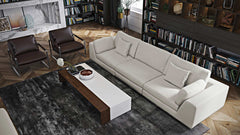 Modloft Perry Three Seat Sofa