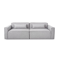 Gus* Modern Mix Modular Sofa 2-pc