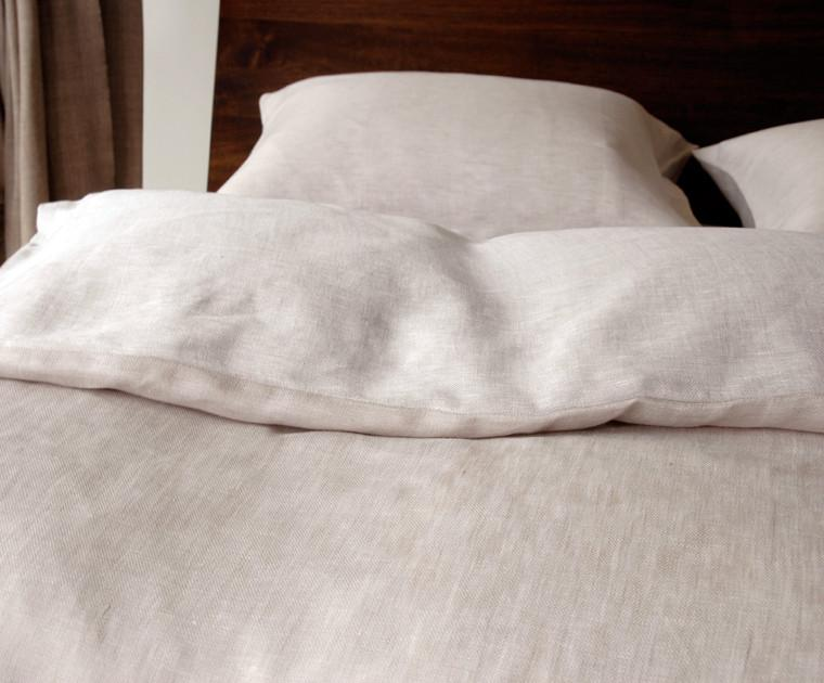 Area Bedding Nile Beige Duvet Cover King
