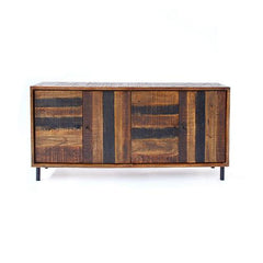 ION Design Broadview 4-Door Credenza