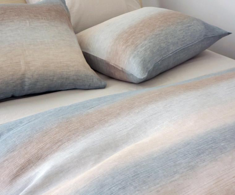 Area Bedding Vivienne Mineral Duvet Cover Full/Queen