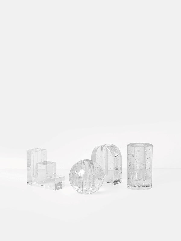 ferm LIVING Bubble Glass Object - Sphere