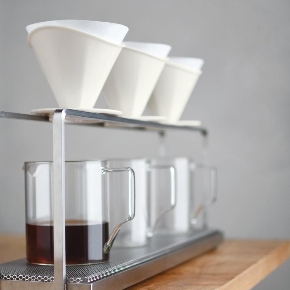 Kinto OCT Brewer 2 Cups
