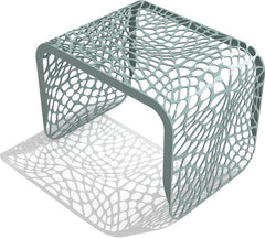 Arktura Coral Side Table