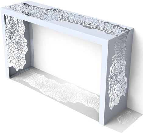 Arktura Hive Console Table
