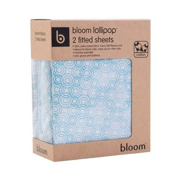Bloom Luxo Fitted Sheets