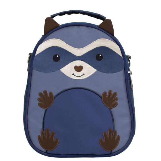 Apple Park Raccoon Lunch Pack