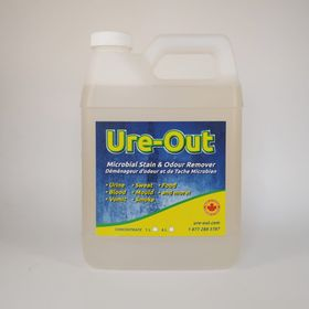 URE-OUT™ Microbial Cleaner Concentrate - 1L