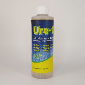 URE-OUT™ Microbial Cleaner Concentrate - 250 ml