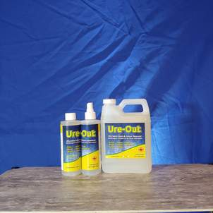 One Litre concentrated cleaner