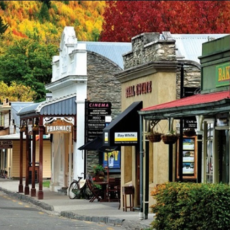 Amazing Arrowtown