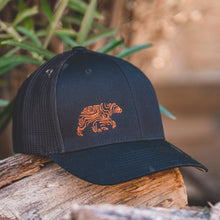 Load image into Gallery viewer, Topo Bear Mesh Hat by Lifestyle Overland