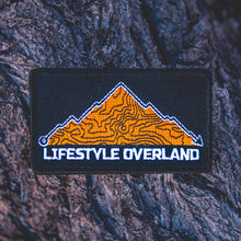 Load image into Gallery viewer, GPS Logo Patch by Lifestyle Overland