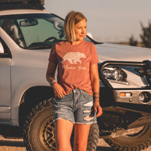 Load image into Gallery viewer, Lifestyle Overland Mama Bear T-Shirt