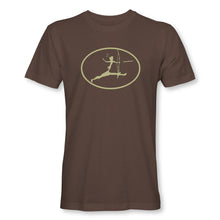 Load image into Gallery viewer, Primal Outdoors Archer T-shirt in Espresso